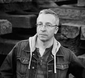 Artur Klinau - Belarus artist, writer, publisher and a chief editor